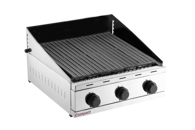 CHARBROILER CH-600F lateral